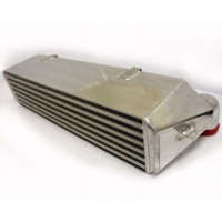 Agency Power Intercooler Kit 07-11 BMW 135i;335i