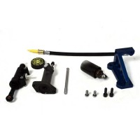 Agency Power GT2 Slave;Master Conversion Kit 01-05 Porsche 996 Turbo